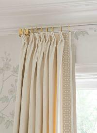 25+ best ideas about Curtain trim on Pinterest | Window ...