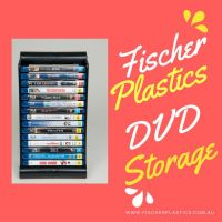 1000+ ideas about Dvd Storage Solutions on Pinterest | Dvd ...