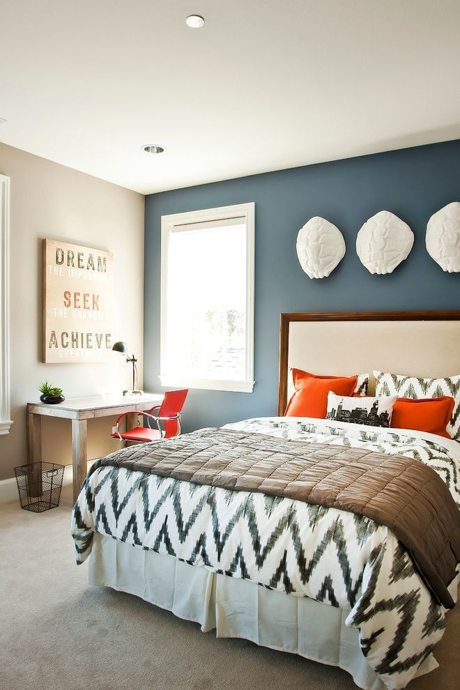 25 best ideas about Bedroom colors on Pinterest  Colorful bedroom designs Grey bedroom colors