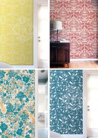 1000+ images about Wall make overs on Pinterest | 1970s ...