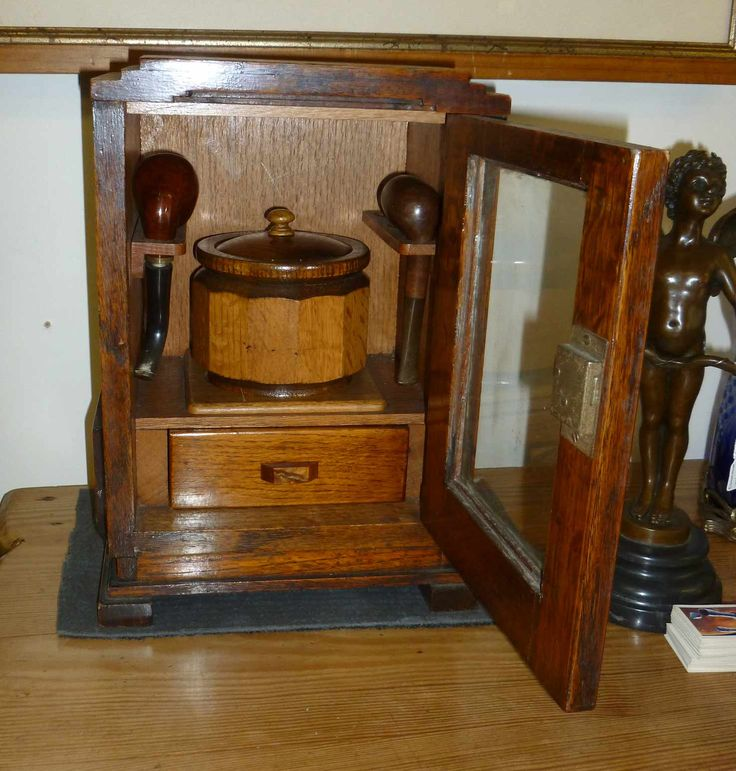 100 ideas to try about Antique Humidors  Jars Antique