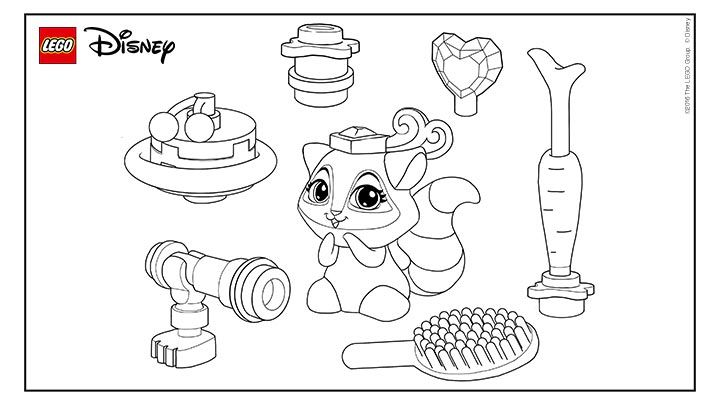 293 best LEGO® Coloring Sheets images on Pinterest