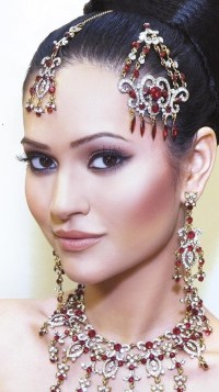 17 Best images about Hair / Makeup / Jewelry on Pinterest ...