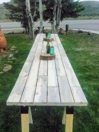 17 Best ideas about Harvest Tables on Pinterest | Farm ...