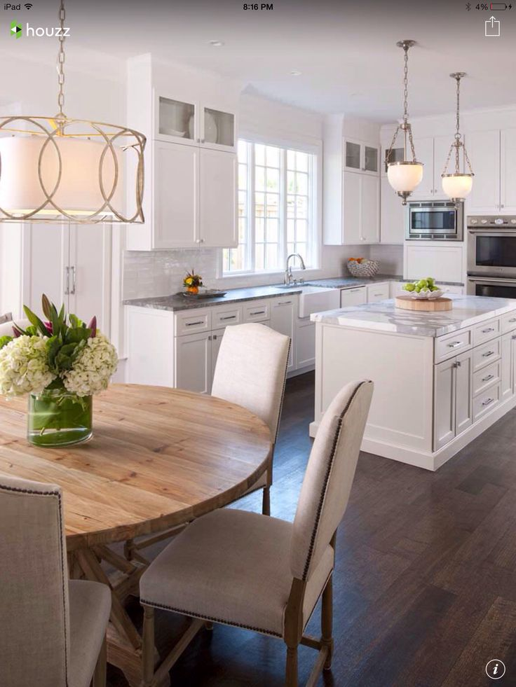1000 images about White Kitchen Cabinets Inspiration on