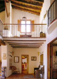 1000+ images about Spanish Interior Classic style on Pinterest