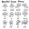 Math dance moves math jokes pinterest dance moves math and high