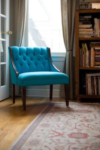1000+ ideas about Turquoise Fabric on Pinterest | Premier ...