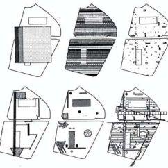 Oma Parc De La Villette Diagram Boron Molecular Orbital (bernard Tschumi) | Urbanism Pinterest Paris, For The And O'jays