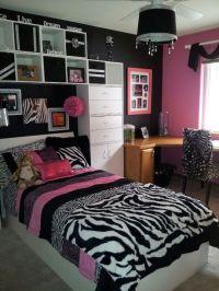 44 best Zebra Print Wall Border images on Pinterest