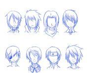 guy hair styles