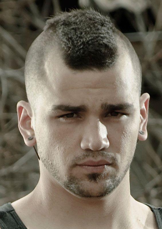 Πάνω από 25 κορυφαίες ιδέες για Mohawk Hairstyles Men στο