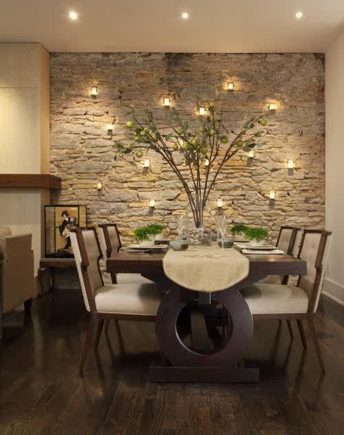 25 Best Ideas About Interior Stone Walls On Pinterest Tv On