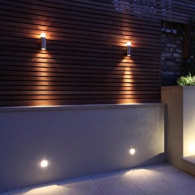 25 Best Ideas About Garden Wall Lights On Pinterest Landscape