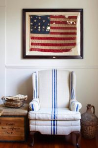 A Cottage with Plenty of Southern Charm   Farmhouse Living ...