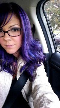 j beverly hills hair color purple hair blue hair j beverly ...