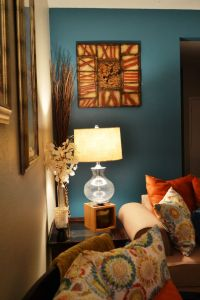 25+ Best Ideas about Teal Accent Walls on Pinterest | Teal ...