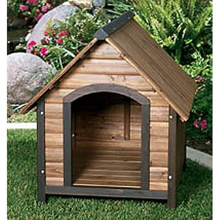 1000 ideas about Small Dog House on Pinterest  Dog Houses Insulated Dog Houses and Dog House