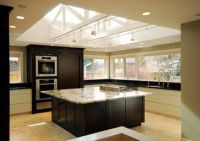 exposed trusses | Coffered ceilings | Pinterest | The ...