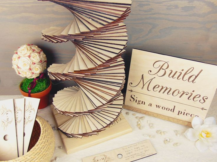 25 best ideas about Wedding Guest Book Alternatives on Pinterest  Quinceanera decorations