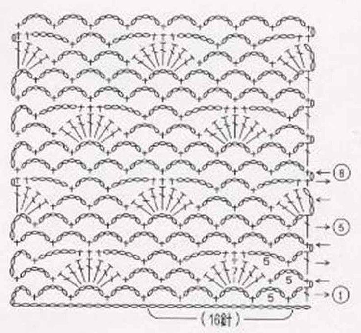 1951 best images about segredinhos do crochet e tricot on