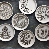 17 Best images about Ceramic Decorating Techniques on ...