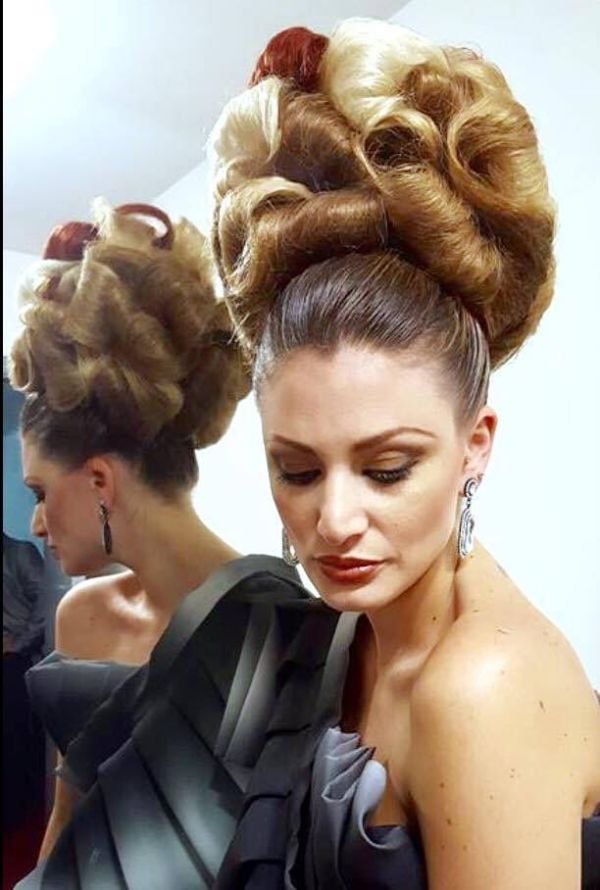 30 Big Hair 60s Updo Hairstyles Hairstyles Ideas Walk The Falls