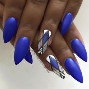 ideas royal blue