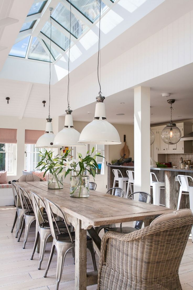 lantern lights over kitchen island butcher block top roof lantern/skylight with ability to hang lights/chandelier