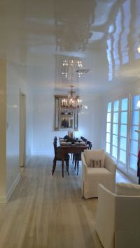 1000+ ideas about High Gloss Paint on Pinterest | White ...