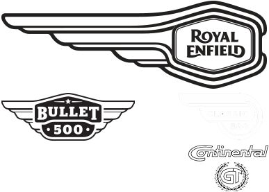 34 best images about Royal Enfield Motorcycles on Pinterest