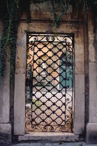 25+ best ideas about Wrought iron gates on Pinterest ...