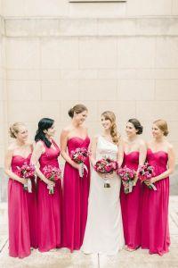 25+ best ideas about Fuschia wedding on Pinterest ...