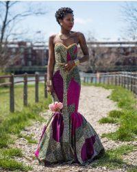 20+ best ideas about African Wedding Dress on Pinterest ...