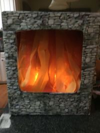 20 best images about VBS Fiery Furnace on Pinterest