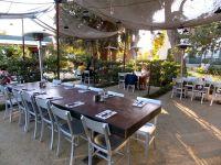 rustic outdoor restaurant patios - Google Search | RCI ...