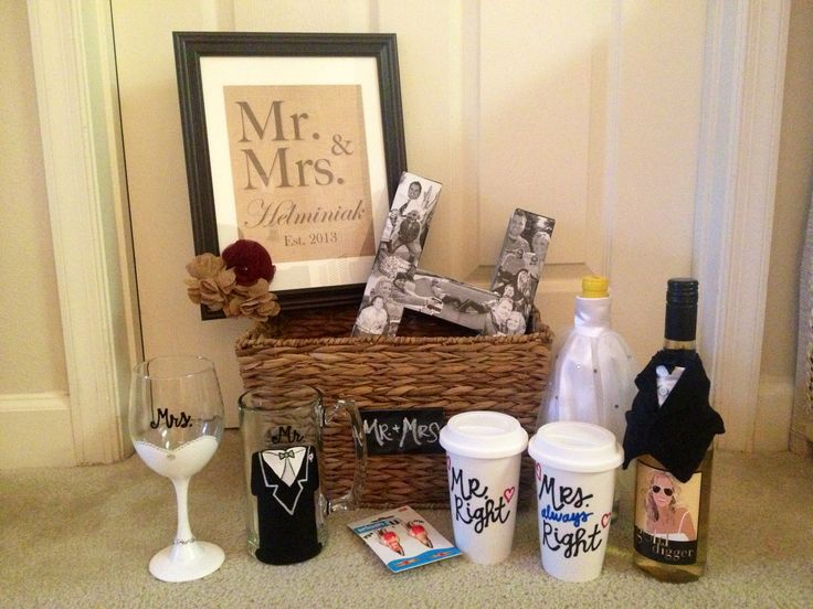 17 Best Images About Wedding Gifts Ideas On Pinterest