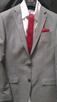 Grey Suit Combinations Wedding | www.imgkid.com - The ...