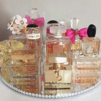 25+ best ideas about Perfume Organization on Pinterest ...