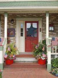 135 best images about 4th of July - Outdoor Decorations on ...