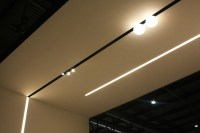 The most elegant solution for track lighting: The Running ...