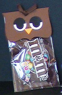 25 Best Ideas About Owl Treats On Pinterest Owl Treat