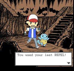 Pokemon Gifs!