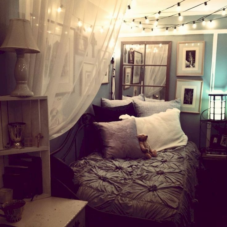 25 best Hipster bedrooms ideas on Pinterest