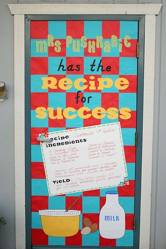 25 Best Ideas About Recipe For Success On Pinterest Kitchen Bulletin Boards Resident