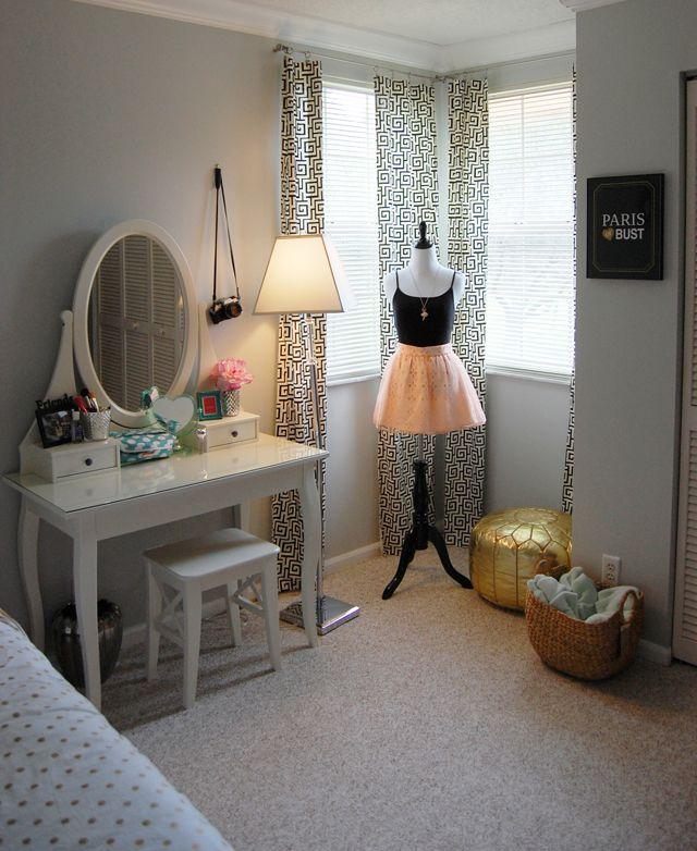 The Smitten Collection teen girl bedroom  R