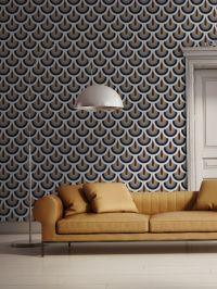25+ best ideas about Modern wallpaper designs on Pinterest