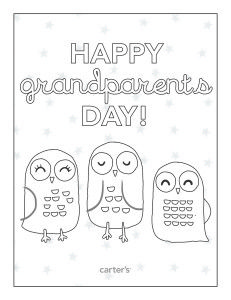 17 Best ideas about Happy Grandparents Day on Pinterest