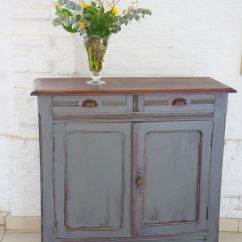 Diy Living Room Side Tables Wall Cabinets For Buffet Parisien Gris | Relooker Mes Meubles Pinterest ...