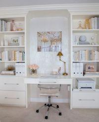 25+ best ideas about Desk shelves on Pinterest | Desk ...
